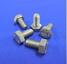 Fasteners (Screws and bolts)
